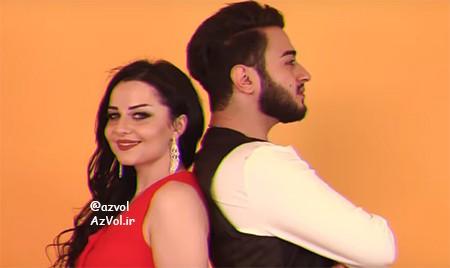 دانلود آهنگ ترکی جدید Elvin Babazade ft Nadia Mikayil به نام 2000s Turkish Mashup